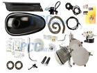 NEW 80CC 2-Stroke Motorized Gas Engine Motor Kit For Bicycle Bike I EN05+