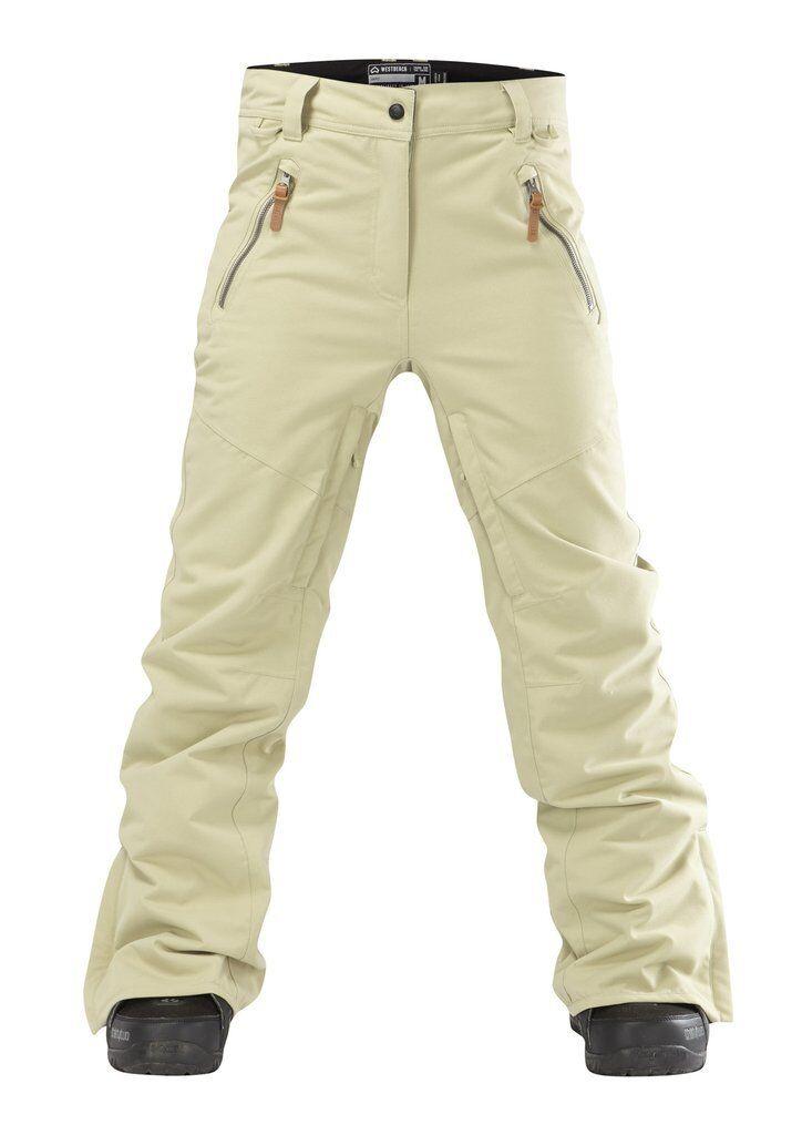 Westbeach Amery Pant Clay Size S LF181 LL 10