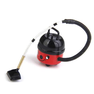 Shop Vacuum Cleaner 1:12 Dollhouse Miniature Plastic Cute Garage