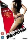 Death Proof 5060116723250 DVD Region 2
