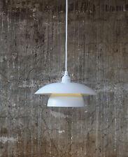 DANISH DESIGN PENDANT LAMP LAMPE PENDELLEUCHTE VINTAGE 70er 70s HORN 1 von 3