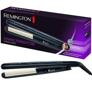 Remington-pour-femmes-Professionnel-lisseur-a-cheveux-ceramique-Anti-statique