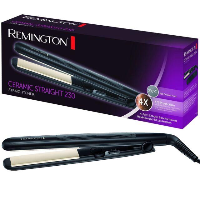 Image result for Remington S3500 Ceramic Straight 230 Hair Straightener