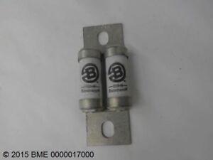 660V BUSSMANN FUSE BS88 UR 120FEE