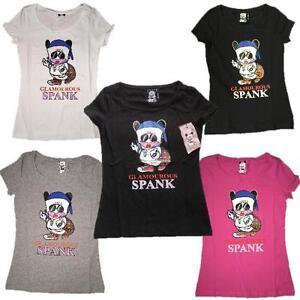 Hello spank t shirt