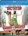 Dictator 0097361472744 With Megan Fox Blu-ray Region a