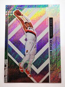 Panini Donruss Optic 2019-20 card carte NBA Trail Blazers #31 Hassan Whiteside