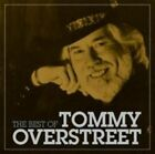 The Very Best of Tommy Overstreet by Tommy Overstreet (CD, Jan-2015, Hux Records (Label))