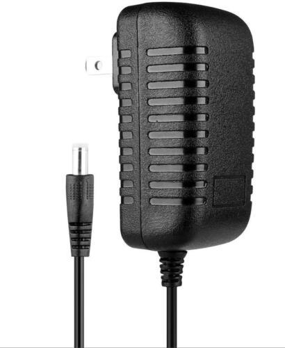 2 Pack 12V 2A 12 Volt DC 2 Amp Surveillance Camera Power Supply For Lorex