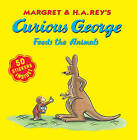 Curious George Feeds the Animals by H. A. Rey, Margret Rey (Hardback, 2011)