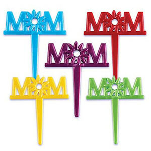 48-MOM-Picks-Spring-Vibrant-Colors-Flower-Cupcake-Picks
