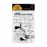 24 Nightmare Before Christmas Loot Bags. Great For Halloween Tr... Free Shipping