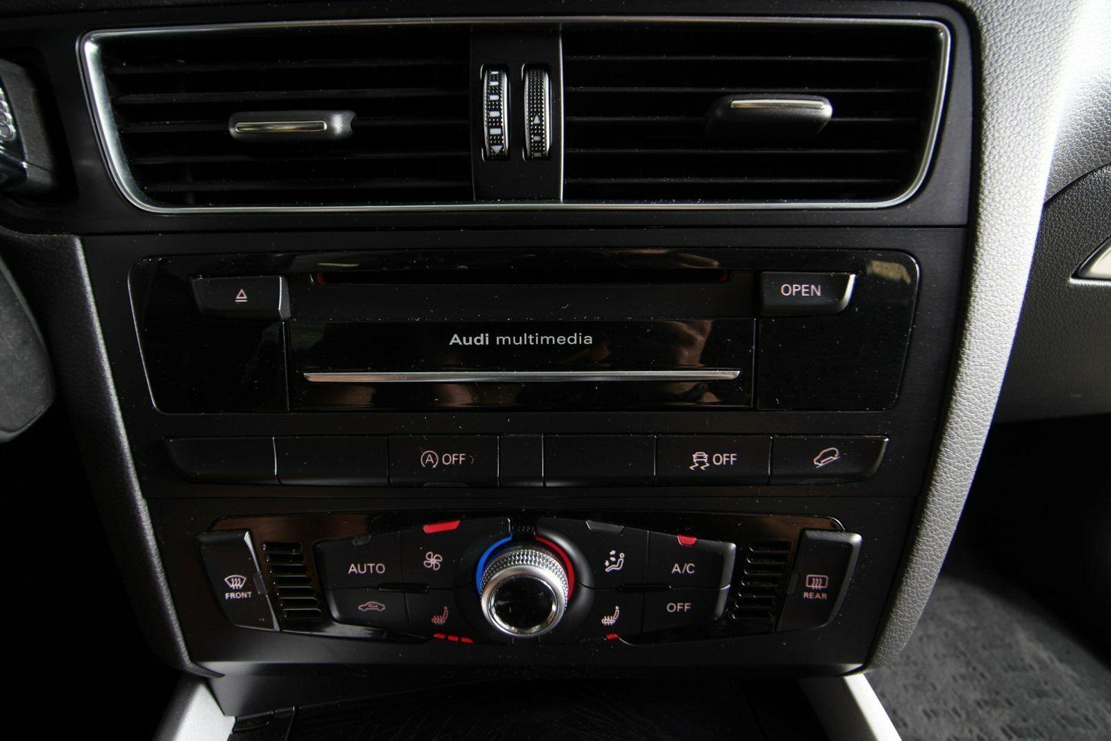Audi Q5 TDi 190 S-tr.