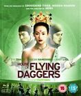 House of Flying Daggers 5060002836163 With Andy Lau Blu-ray Region B