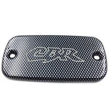 Carbon Billet Front Brake Fluid Cap for HONDA CBR 600 F2 F3 F4 F4i CBR 600RR