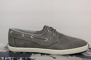 gbx lott casual shoes 137278 dark gray brand new in box