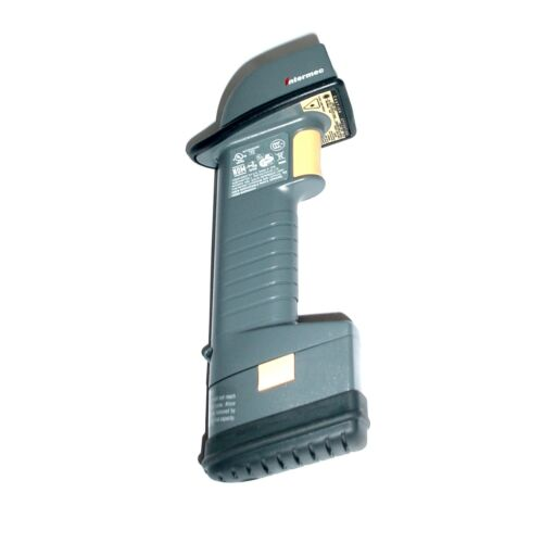 Cables Intermec Sabre 1552 Handheld Wireless Barcode Scanner w//Base Battery