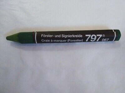Signier-Kreide Förster-Kreide Lyra PROFI 797 Rot für Holz Gummi Stein Metall