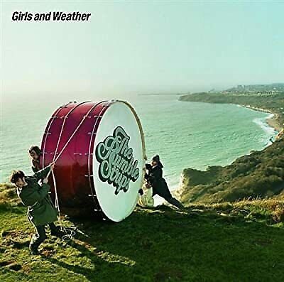 Girls And Weather, The Rumble Strips, Used; Good CD
