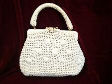 Vintage Italian Handbag - from Magic City TV series