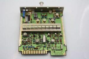 Analyzer Parts & Accessories Analyzers & Data Acquisition Initiative Hp Agilent 8901 Modulation Analyzer Board Card A15 Rf Input 8901-60183 Structural Disabilities