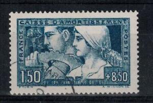 a40-timbre-France-n-252-oblitere-annee-1928-034-Etat-II-034