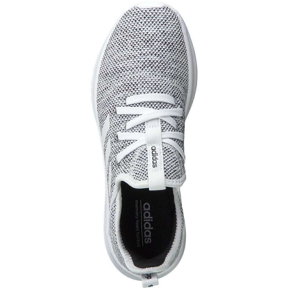 adidas Cloudfoam Pure Damen Fitnessschuhe Weiß, EU 42