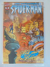 1x Comic - Spider-man Nr. 7 - Marvel Chronik- Zustand 1