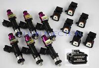 Fit Nissan Skyline Rb26dett Rb26 R33 R34 R32 Bosch Ev14 1000cc Fuel Injectors