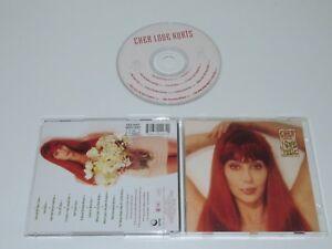 CHER-LOVE-HURTS-GEFFEN-GED-24427-CD-ALBUM