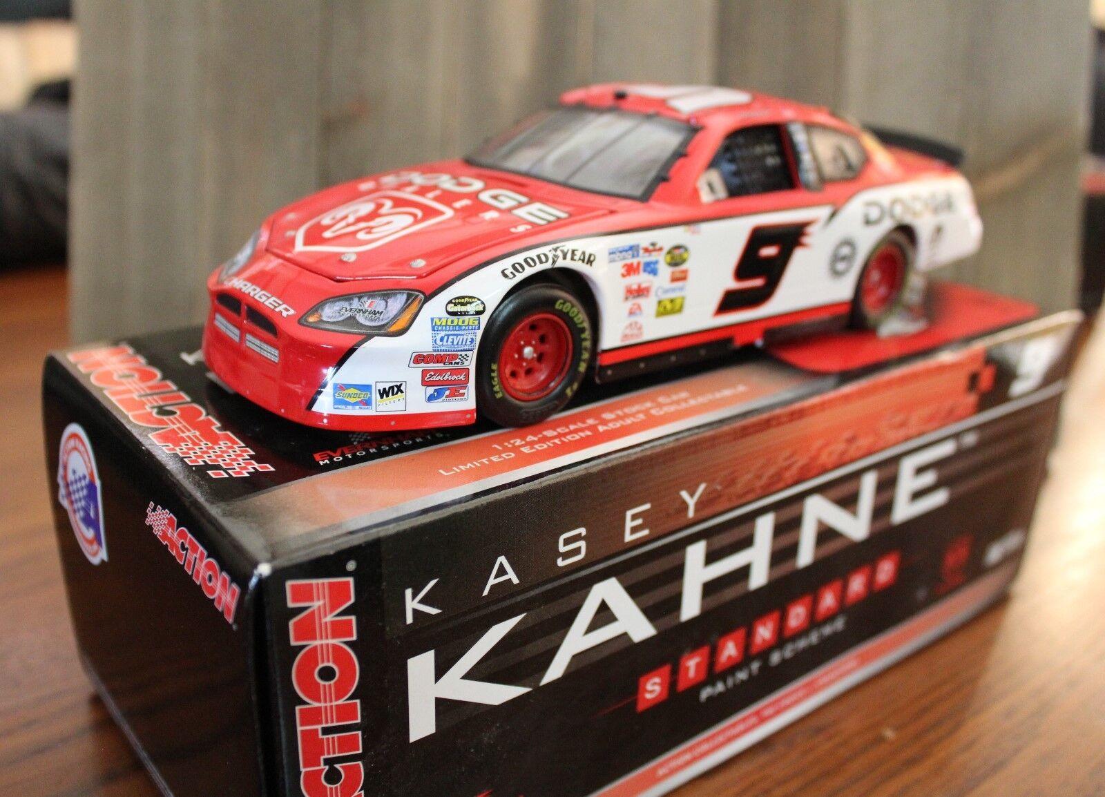 Kasey Kahne, Dodge Dealers, 2006 Charger, 1 24 scale