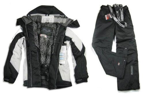 Winter Sports Waterproof Jacket Coat Snowboard SkiSuits Pants Outdoor Warm Women