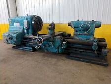 46 X 72 American Pacemaker Heavy Duty Engine Lathe Ybm 14548