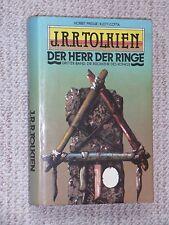 J. R. R. Tolkien Margaret Carroux DER HERR DER RINGE 3.  DIE RÜCKKEHR DES KÖNIGS