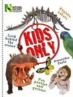Kids Only by Dr. Miranda MacQuitty (Spiral bound, 2008)