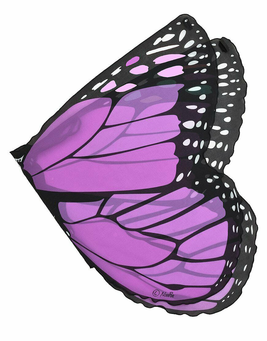 Naimo Kids Peacock Wings Cloak Fairy Bird Shawl Cape Mask Halloween Dress Up Party Cosplay Costume for Boys Girls