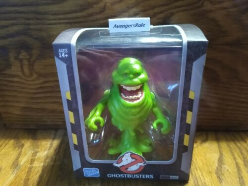 Ghostbusters The Loyal Subjects Action Vinyls Slimer 2//12