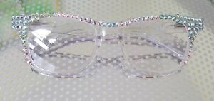 Crystal-Reading-Glasses-Spring-Hinge-BLING-Readers-made-with-Swarovski-1-25