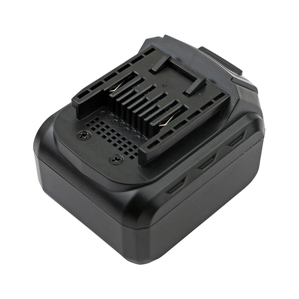 5000mAh-Akku Li-Ion für Lux-Tools ABS-12-Li - ersetzt 3I(NCM)R19 65 - 12V