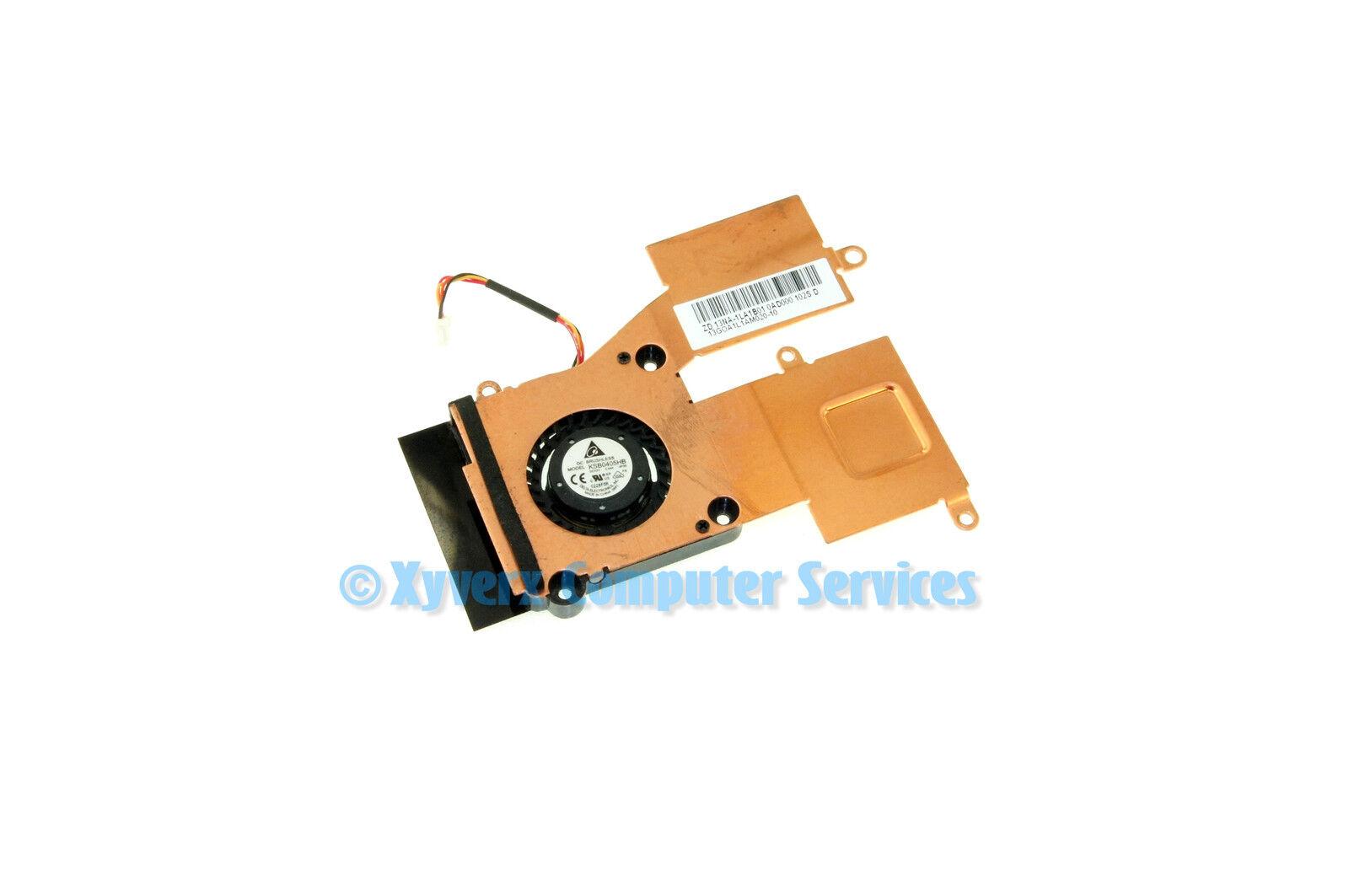 """13GOA1B1AM040-10 ASUS Eee PC HEATSINK WITH FAN 1005HA /""""GRADE A/"""""""