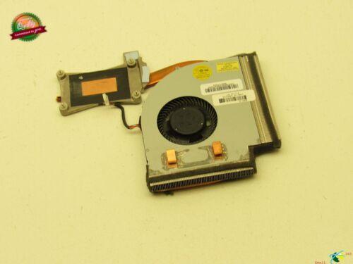 Genuine Lenovo ThinkPad T540P CPU Cooling Heatsink w// Fan 04X1898