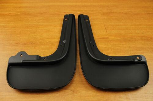 17-18 Chrysler Pacifica Complete Front /& Rear Set Of Splash Guard Mud Flaps OEM