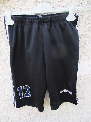 Short F.C NANTES porté n°12 PIOCELLE ADIDAS vintage training football XL | eBay