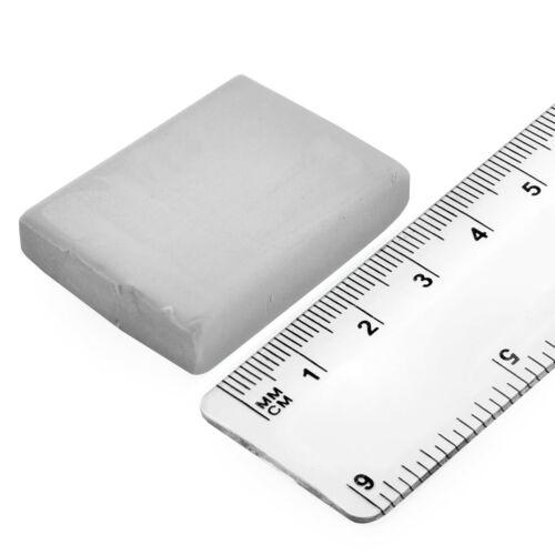 Pebeo qualité professionnelle Kneadable Mastic Gomme en caoutchouc-Gris-Simple
