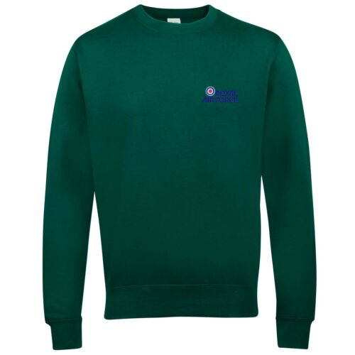 Royal Air Force embroidered Sweatshirt