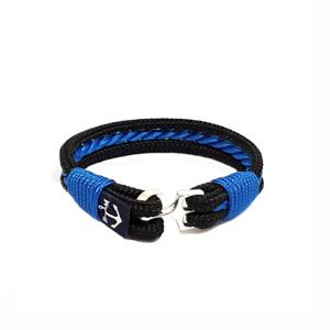 Nautical-Rope-Bracelet-Sailing-Mens-Womens-Handmade-Reef-Knot-bracelet-Unisex