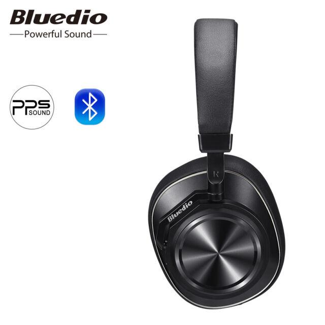 Bluedio R 8 Track Legend Wireless Bluetooth Headphones For Sale Online Ebay