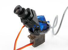 Fatshark 600TVL High Resolution FPV Tuned Pan & Tilt CMOS Camera Upgrade version