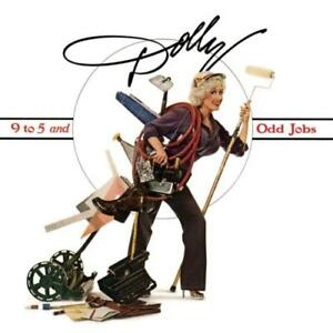Dolly-Parton-9-To-5-And-Odd-Jobs-NEW-CD-Album-Gift-Idea-BONUS-TRACKS-EDITION-UK