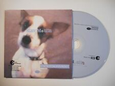 MARC MOULIN : SILVER [ CD SINGLE PORT GRATUIT ]